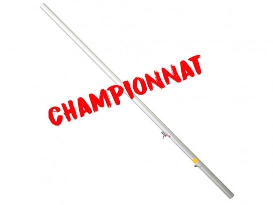 ILCA 7 Mk2 championship mast
