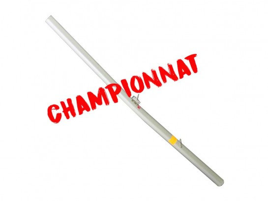 ILCA 4 4.7 championship mast