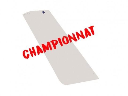 Championship drift