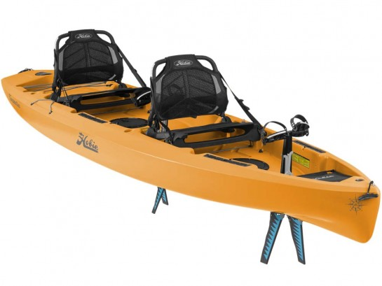 Hobie Kayak Mirage Compass duo
