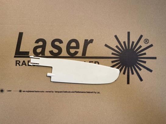 Safran Laser RC