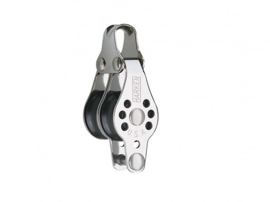 Harken 22 mm Double Block...