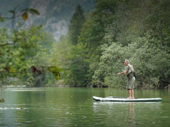 SipaBoards Fisherman, SUP,...