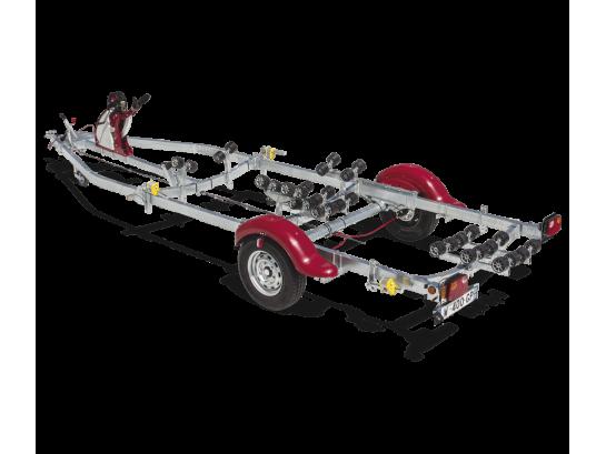 Rocca trailer