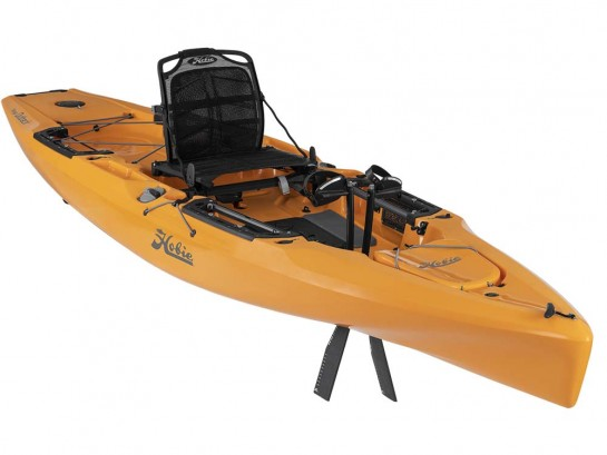 Hobie Kayak Mirage Outback