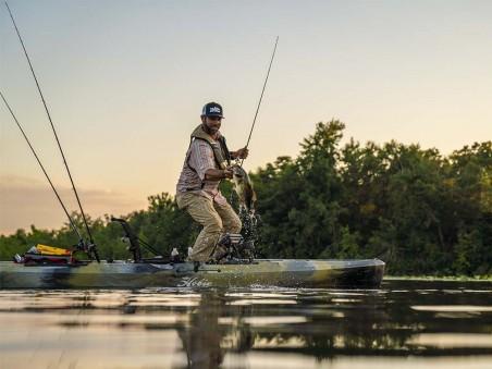 Hobie Kayak Mirage Outback
