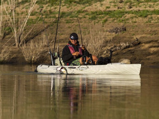 Hobie Kayak Mirage Revolution 11