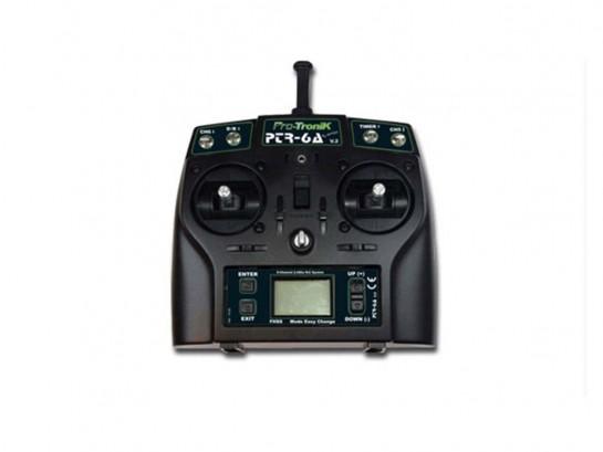 PRO-TRONIK PTR-6A V2 Laser...