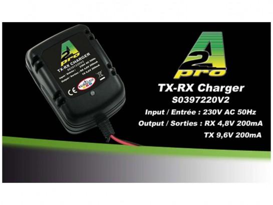Chargeur TX/RX BEC A2PRO