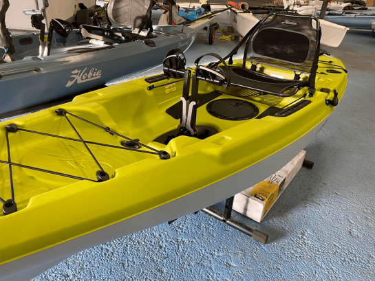 Hobie Mirage Passport