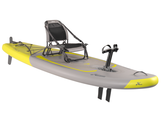 Itrek 9 Ultralight