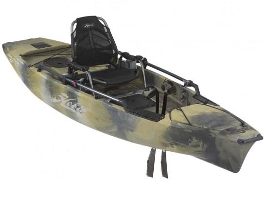 Hobie Kayak Mirage Pro Angler 12 Camo
