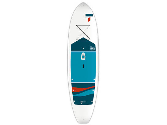 SUP BEACH (TOUGHT TEC) 11'0