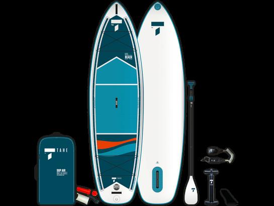 10'6 BEACH SUP-YAK