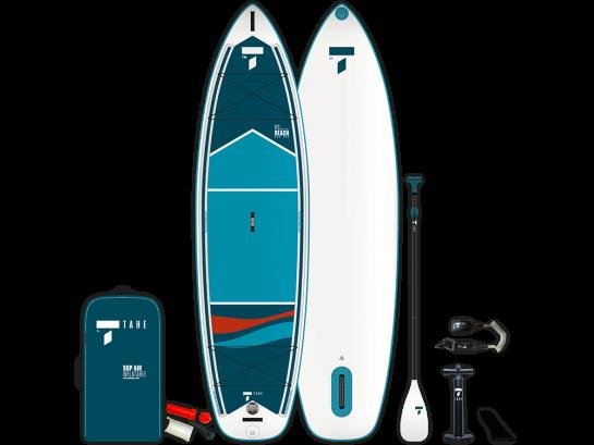 11'6 BEACH SUP-YAK