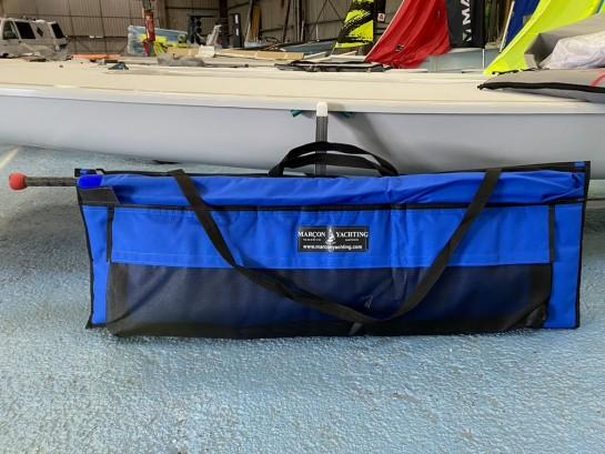 ILCA Dinghy rudder cover