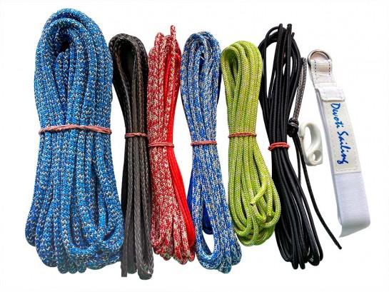 ILCA Ropes Kit