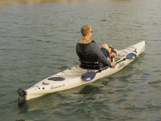 Hobie Kayak Mirage revolution 16