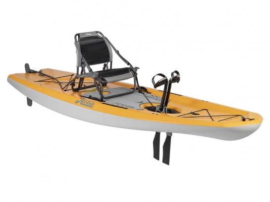 Kayak hobie Lynx