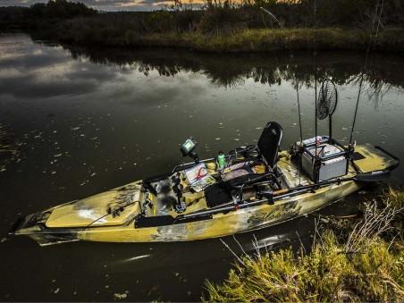 Hobie Kayak Mirage Pro Angler 14 Camo
