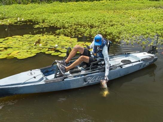 Hobie Kayak Mirage Pro Angler 14 360