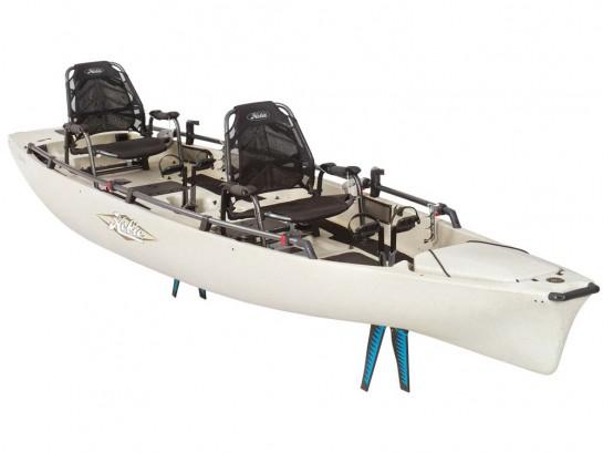 Hobie Kayak Mirage Pro Angler 17T