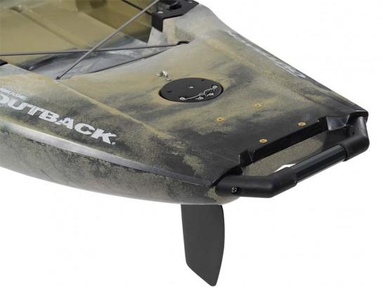 Hobie Kayak Mirage Outback Camo