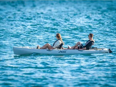 Hobie Kayak Mirage  Mirage Oasis