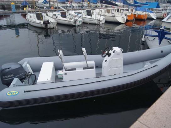 AVA Marine 5.40 Garda