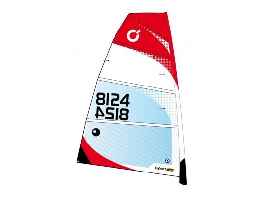 O'Pen Skiff sail 4.5 m²
