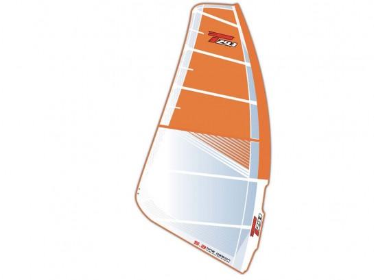 One design sail
