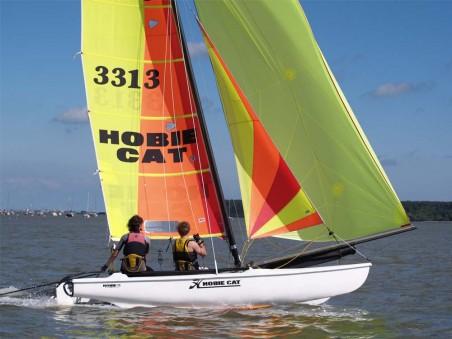 Hobie Cat 15