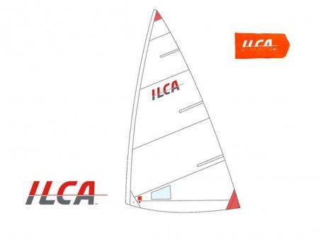 Voile / Sail ILCA 4 (4.7)