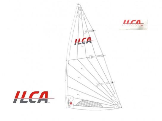 Voile / Sail ILCA 7 (Mk2)