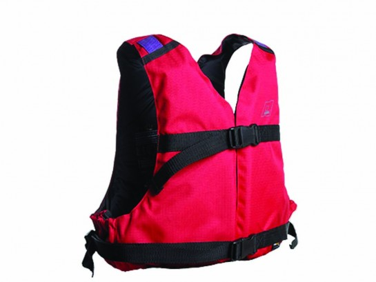 SILH life jacket