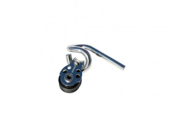 Harken hook pulley