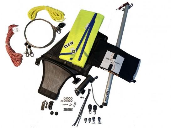 Fusion Spinnaker Kit