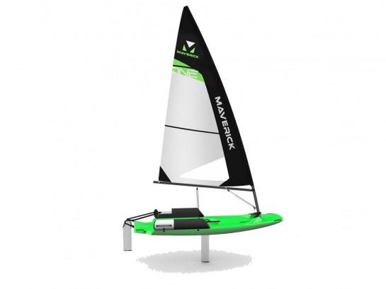 Standard sail Maverick 5 m²