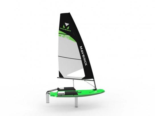 Pro Sail 6.25 m² Maverick
