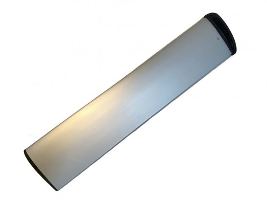 Maverick Fusion aluminum fin