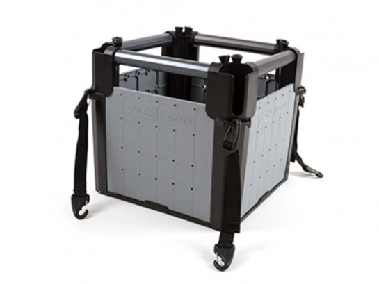 HOBIE H-CRATE storage...