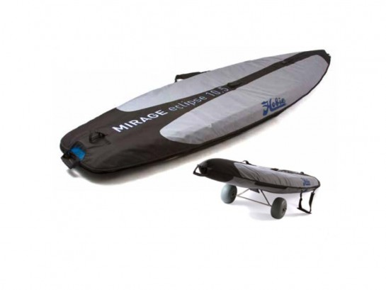 Hobie Eclipse 12.0 float cover