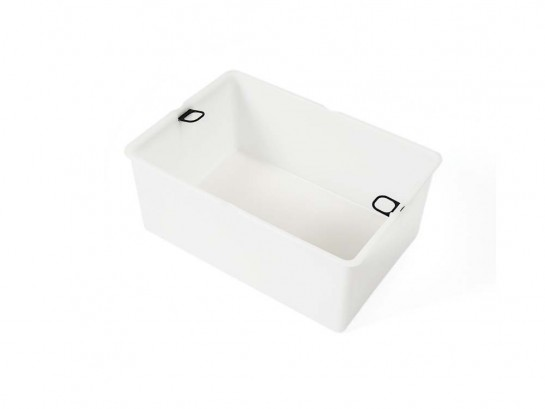 Rectangular Hobie box