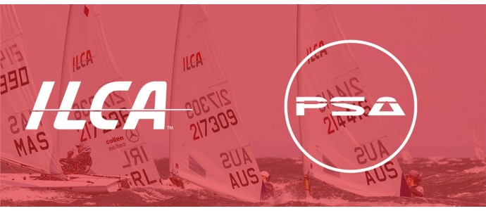 Marçon Yachting New Dealer ILCA PSA sailing